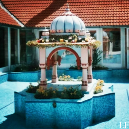 Krishna Valley in Somogyvámos