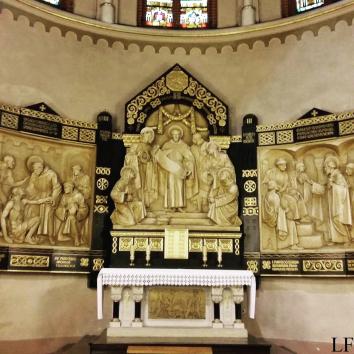 St. Stephen's Church, Katowice