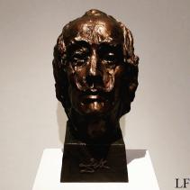 Josef Nálepa: Portrait of Salvador Dalí