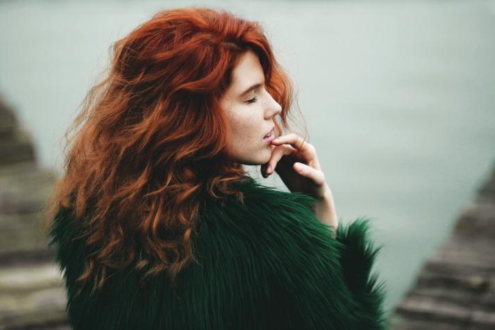 Portrait by Niki