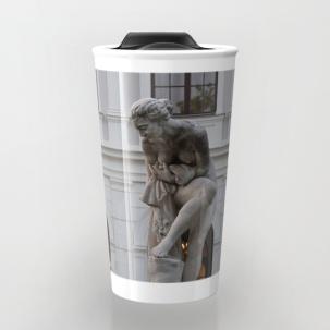 Travel mug by Lady Fraise