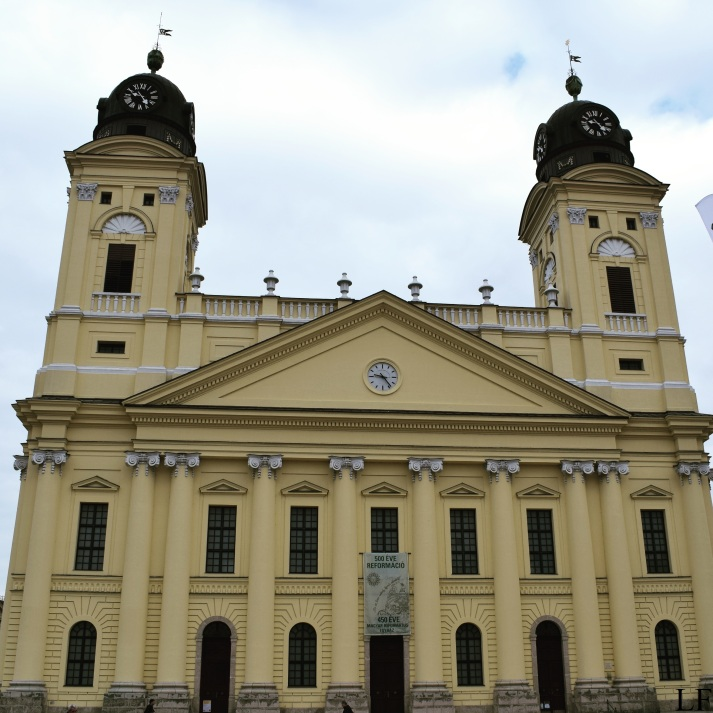 The Great Church of Debrecen