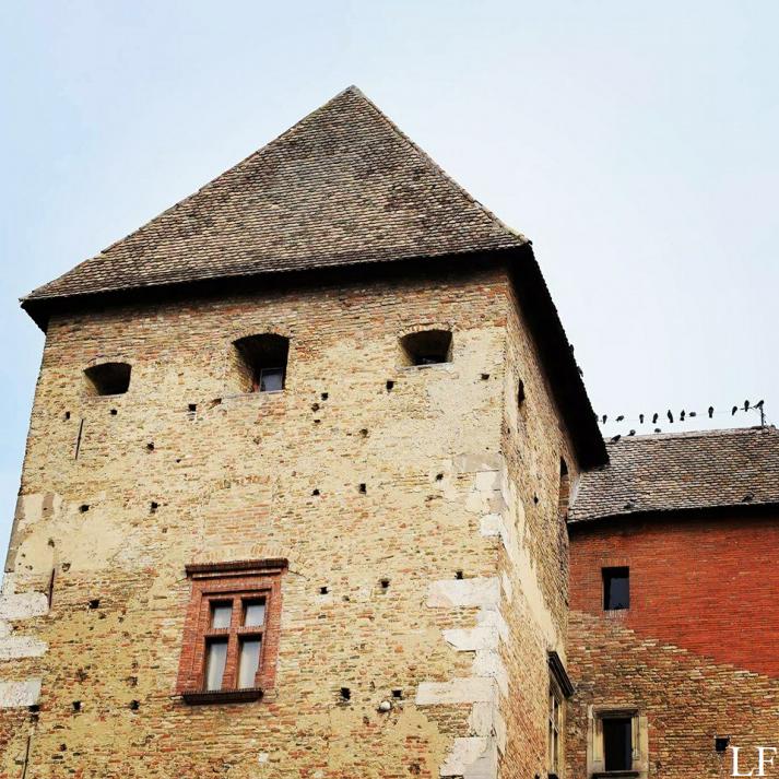 Simontornya Castle