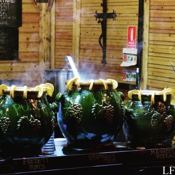Mulled wine /Kecskemét Christmas Fair/