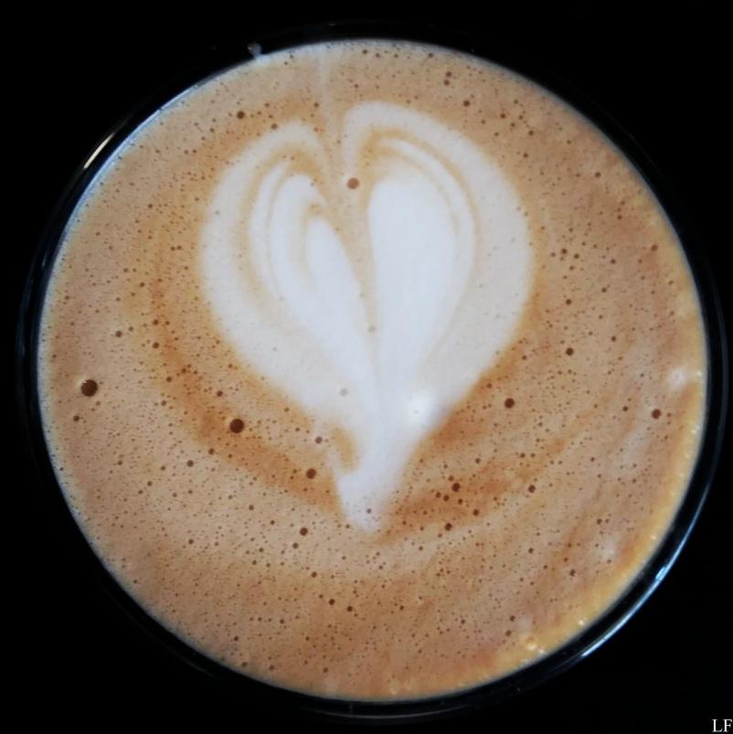 Latte love - Szeged