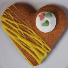 Homemade gingerbread - Kecskemét