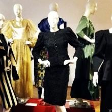 Fashion exhibition_Wroclaw